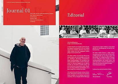 Journal 01