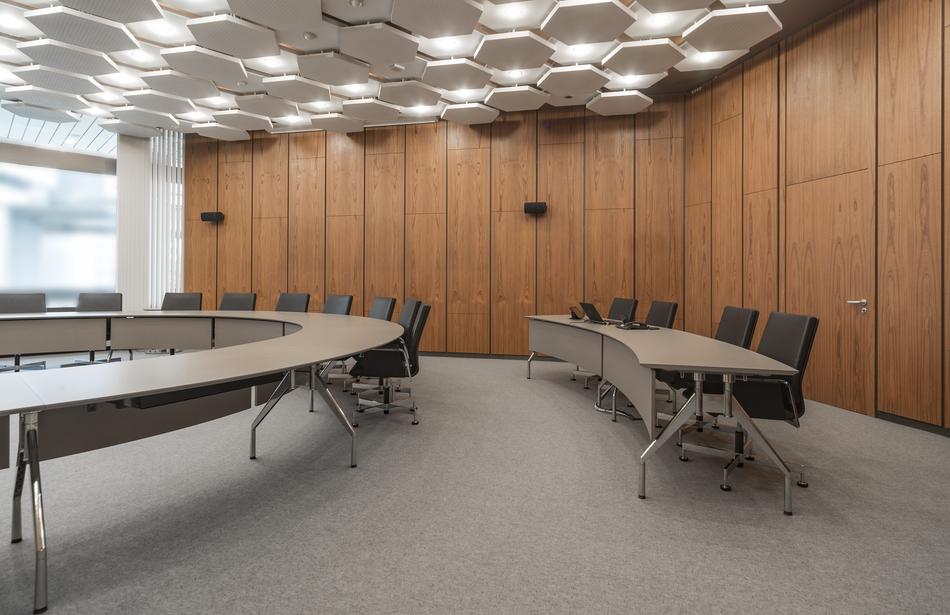 Verwaltungsgebäude Nürnberg 02