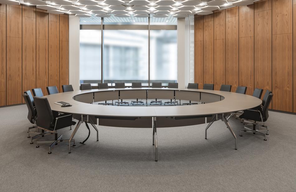 Verwaltungsgebäude Nürnberg 01