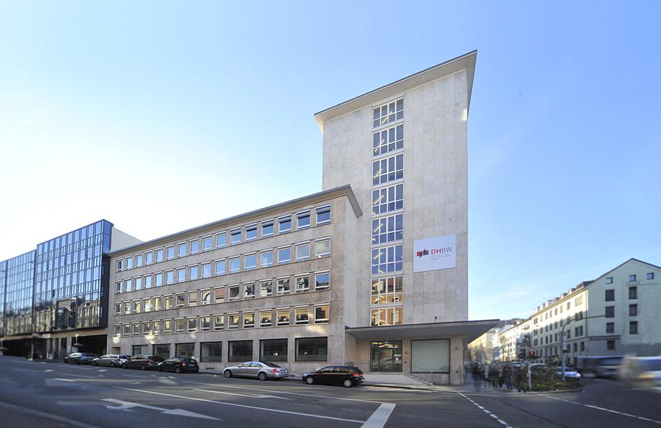 Duale Hochschule Baden-Württemberg | 01